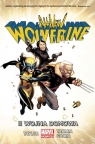 All New Wolverine II wojna domowa Taylor Tom