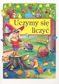 Uczymy się liczyć Klimkiewicz Danuta