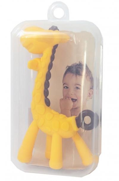 Gryzak żyrafa 13 cm (111872)