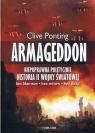 Armageddon Niepoprawna politycznie historia II wojny światowej