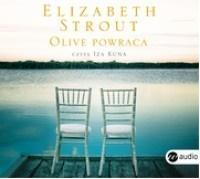 CD MP3 OLIVE POWRACA Strout Elizabeth