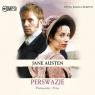 Perswazje  (Audiobook) Austen Jane