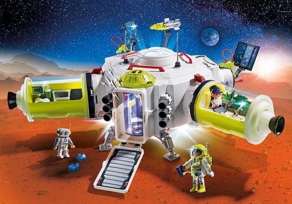 Stacja na Marsie (9487)