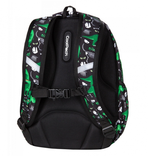 Coolpack Joy S, plecak młodzieżowy - Dinosaurs (D048330)