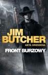 Front burzowy  Butcher Jim