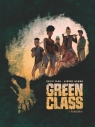 Green Class. Tom 1: Pandemia