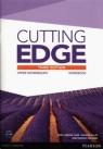 Cutting Edge. Upper Intermediate. Workbook Comyns Carr Jane, Eales Frances, Williams Damian