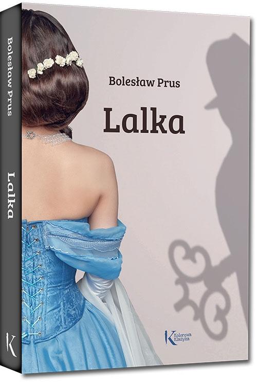 Lalka Bolesław Prus