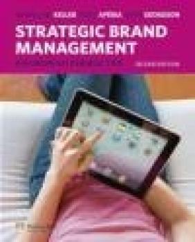 Strategic Brand Management Kevin Lane Keller, Tony Aperia, Mats Georgson