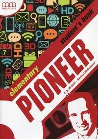 Pioneer Elementary Student's Book