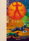Tarot The Library of Esoterica Hundley Jessica, Thunderwing, Fiebig Johannes, Kroll Marcella