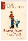 Rasmus Pontus i pies Toker