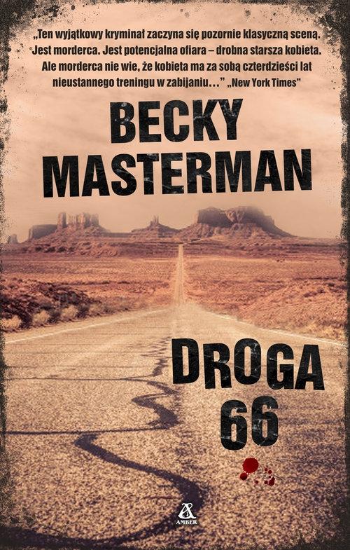 Droga 66 Masterman Becky