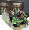 Minecraft. Kolekcja breloków do zbierania w saszetkach (10873)