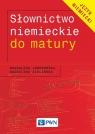 Słownictwo niemieckie do matury Jaworowska Magdalena, Zielińska Magdalena