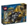 Lego DC Super Heroes: Batman Atak Szponów (76110) Wiek: 7-12 lat