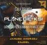 Cała prawda o planecie KSI  (Audiobook)