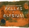 Terraformacja Marsa: Hellas i Elysium Wiek: 12+ Jacob Fryxelius
