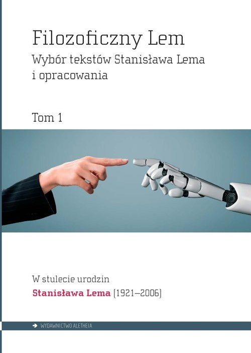 Filozoficzny Lem Lem Stanisław