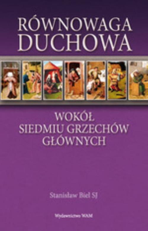 Równowaga duchowa Biel Stanisław