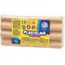 Plastelina Astra, 1 kg - cielista (303111003)