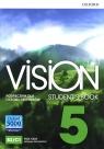 Vision 5. Student's Book. Podręcznik dla liceów i techników. Poziom B2/C1