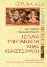 Sztuka tybetańskich ksiąg klasztornych