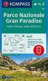 Parco Nazionale Gran Paradiso (KV WK 86 Kompass)