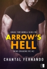Arrow's Hell. Wind Dragons MC. Tom 2