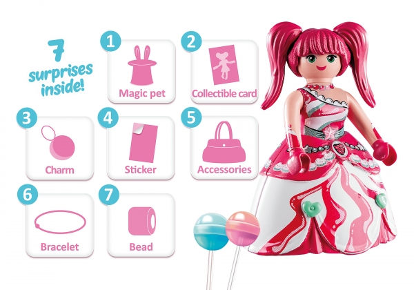 Playmobil EverDreamerz: Starleen (70387)