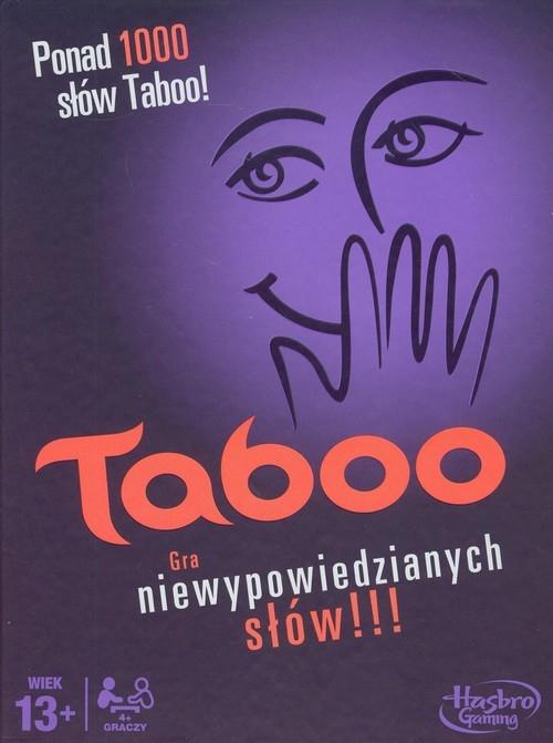 Taboo (A4626)