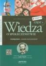 Wiedza o społeczeństwie część 1 Podręcznik Zakres rozszerzony  Smutek Zbigniew, Maleska Jan, Surmacz Beata