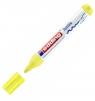 Marker Edding 4500 do tkanin - neonowy żółty (4500/065/Z ED)