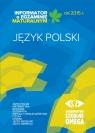 Informator o egzaminie maturalnym od 2015 r. Język polski
