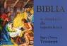 Biblia w obrazkach dla najmłodszych niebieska. Stary i Nowy Testament praca zbiorowa