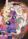 Puzzle Gustav Klimt Dziewica 1000