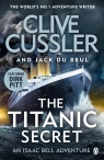The Titanic Secret Cussler Clive, Du Brul Jack