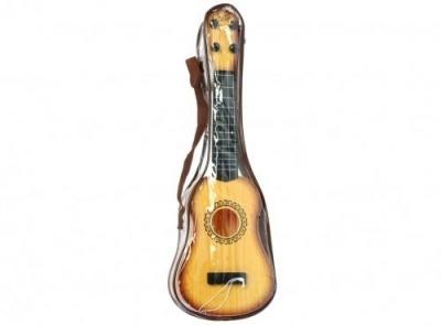 Gitara w pokrowcu