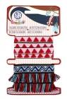 Tasiemki dekoracyjne Artystyczna bohema (335121015)