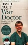 War Doctor Nott David