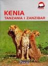 Kenia Tanzania i Zanzibar Przewodnik ilustrowany