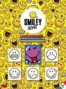 Pieczątki blister 5 sztuk Smiley World