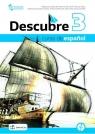 Descubre 3. Podręcznik