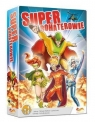 Superbohaterowie (GRY000007) Wiek: 6+ Michael Laird, Matthew Laird, Joshua Laird