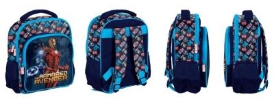 Plecak przedszkolny Avengers AIN-337 PASO
