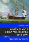 Wojna Francji z Ligą Augsburską 1688-1697