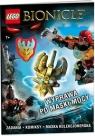 Lego Bionicle Wyprawa po maski mocy