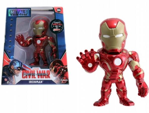 Figurka Marvel Ironman, 10 cm (253221010)