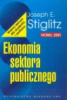 Ekonomia sektora publicznego Stiglitz Joseph E.