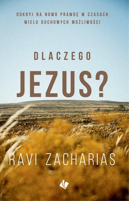 Dlaczego Jezus? Ravi Zacharias